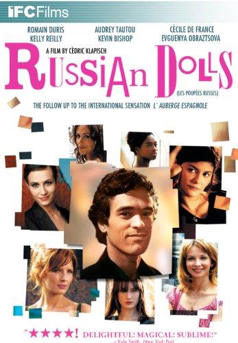 Doll Ensemble (Russian Dolls)