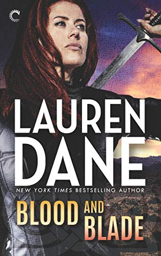 Blood and Blade: An Epic Urban Fantasy Novel (Goddess with