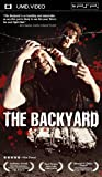 The Backyard [UMD for PSP]