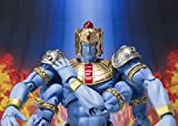 Bandai Tamashii Nations S.H.Figuarts Ashuraman Original Color Edition Kinnikuman Action Figure