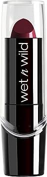 Wet n Wild Silk Blind Date 0.13 Ounce Finish Lip Stick