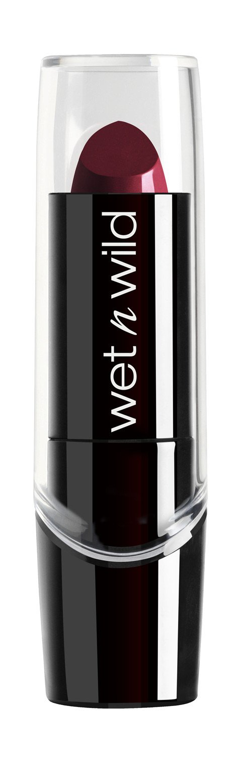 wet n wild Silk Finish Lip Stick, Blind Date, 0.13 Ounce