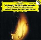 Tchaikowsky/ Dvořák: Streicherserenaden, String Serenades/ Serenades pour cordes