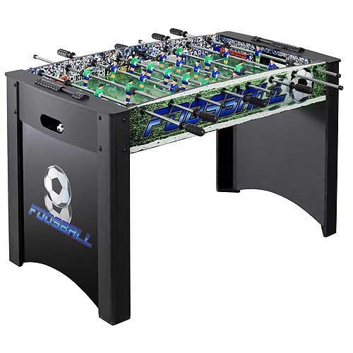 "Playoff 48"" Foosball Table by FamilyPoolFun"