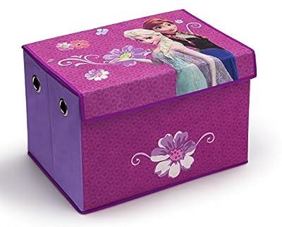 Delta Children Fabric Toy Box