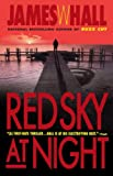 Red Sky at Night, James W. Hall, 0440613922