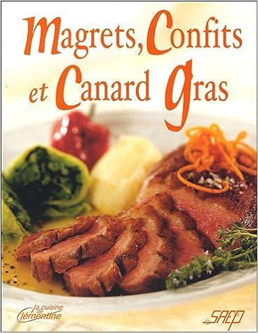 Téléchargement gratuit de livres audio du domaine public Magrets, confits et canard gras 2737229146 FB2 by Isabelle Côté