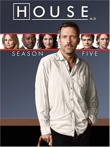 House, M.D.: Season 5 by Universal Studios
