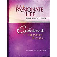 Ephesians: Heaven's Riches 12-week Study Guide
