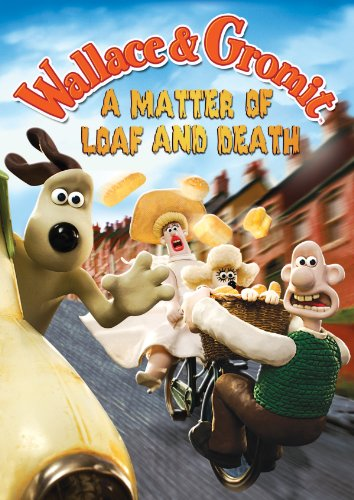 Wallace and Gromit - A Matter of Loaf and Death