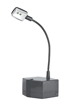 ANDSLITE RSL2 RECHARGEABLE LED STUDY LAMP