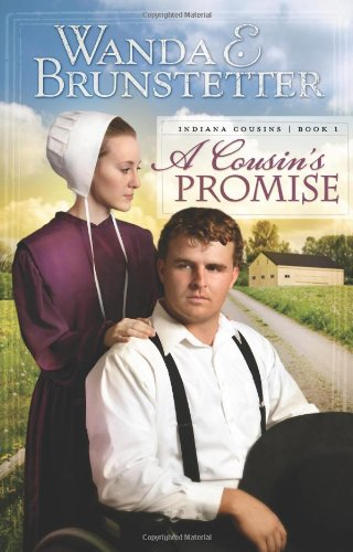 A Cousin's Promise (Indiana Cousins, Book -