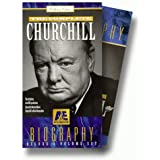 Biography: The Complete Churchill