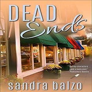 Dead Ends Audiobook