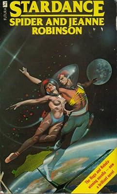 Stardance (Orbit Books): Spiner; Robinson, Jeanne Robinson ...