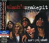 Ain't Life Grand - Slash's Snakepit