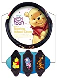 Winnie The Pooh And Friends Steering Wheel Cover