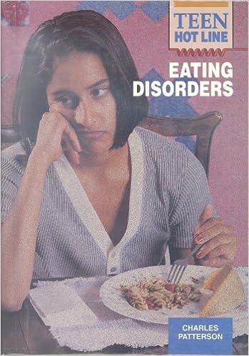 Descarga libros gratis en inglés Eating Disorders (Teen Hot Line) 0811438139 DJVU
