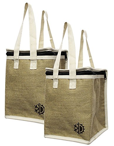 Eco Friendly Lunch Bag - 9