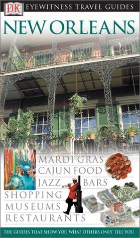 New Orleans (Eyewitness Travel - New Best In Orleans Shops