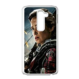 Movies Pattern Phone Case For LG G2