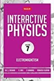 MTG Interactive Physics: Electromagnetism - Vol. 7