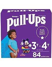 Pull-Ups Learning Designs Boys' Training Pants