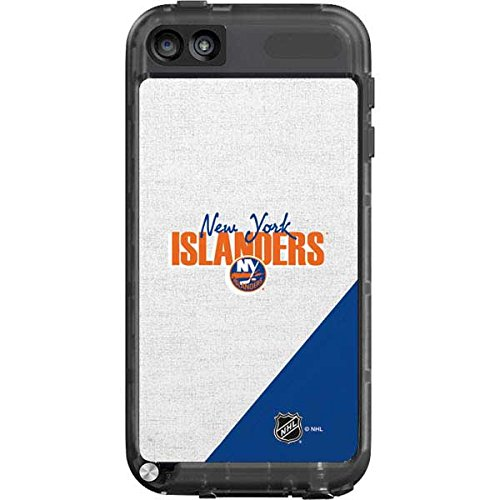 New York Islanders Ipod Skin (NHL New York Islanders LifeProof fre iPod Touch 5th Gen Skin - New York Islanders Script)