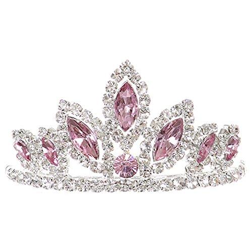 iGirlDress Dazzling Stoned Pageant Birthday product image