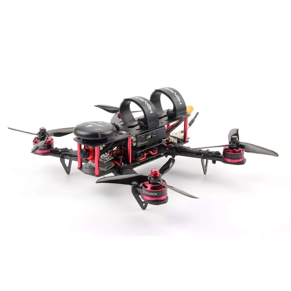 BeesClover Holy-bro Pixhawk 4 Mini QAV250 Complete Kit RC Quadcopter RC Drone W/ 5.8G VTX 600TVL CCD Camera 915Mhz