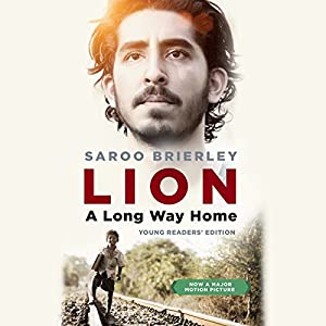 Lion: A Long Way Home Audiobook