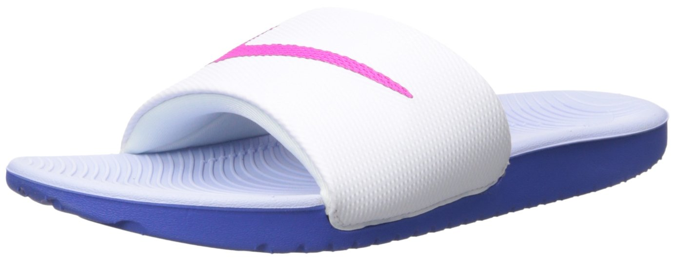 6d6589ccfe3f64 Galleon - NIKE Women s Kawa Slide Sandal