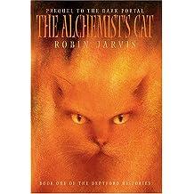 The Alchemist's Cat