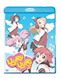 Yuruyuri : Happy Go Lily Season 2 Complete Collection BLURAY Set (Standard Edition)