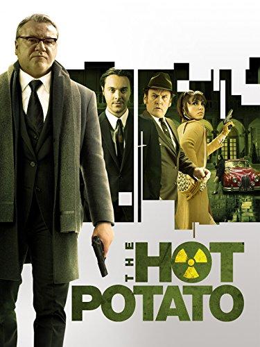 Hot Couple Movie (The Hot Potato)