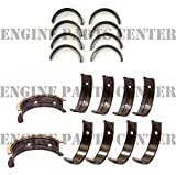 ACL Race Rod & Main Bearings compatible with