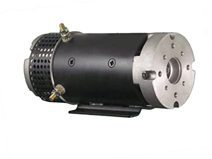 Amazon com: New Hydraulic Motor for Haldex Ohio Motors