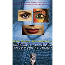 Goodnight Desdemona (Good Morning Juliet) (Play)