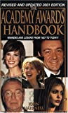 The Academy Awards Handbook 2001, John Harkness and Barbara Harkness, 0786013613