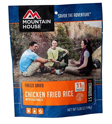 mountain house rice - 6