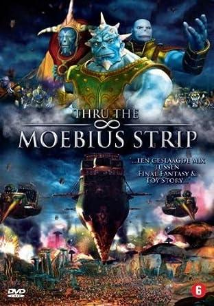 the mobius strip thru