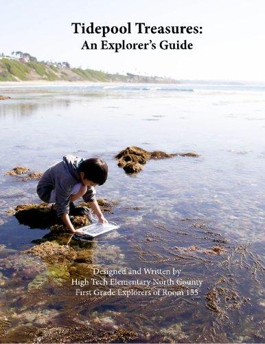 Tidepool Treasures: An Explorer's -
