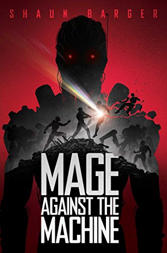 Mage Against the Machine]()