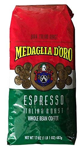 espresso beans oro - 1
