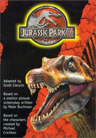 Jurassic Park III (Junior Novelization) pdf