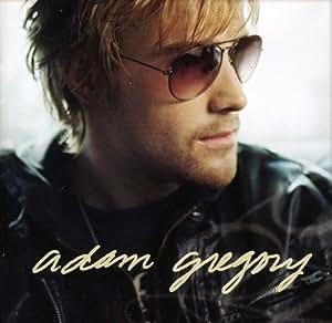 Adam Gregory