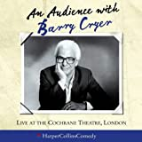 An Audience with Barry Cryer
