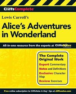 Critical essay on lewis carroll
