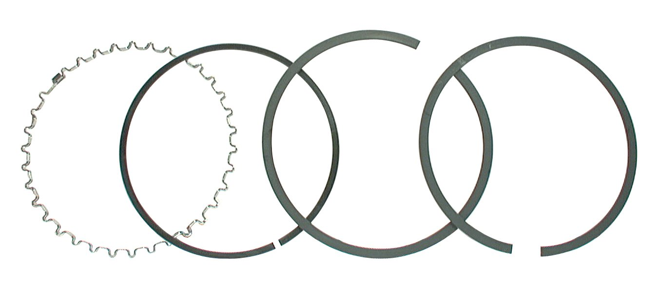 Perfect Circle 40564CP.030 Moly Piston Ring Set