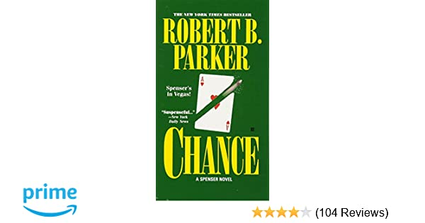 Chance spenser robert b parker 9780425157473 amazon books fandeluxe Images
